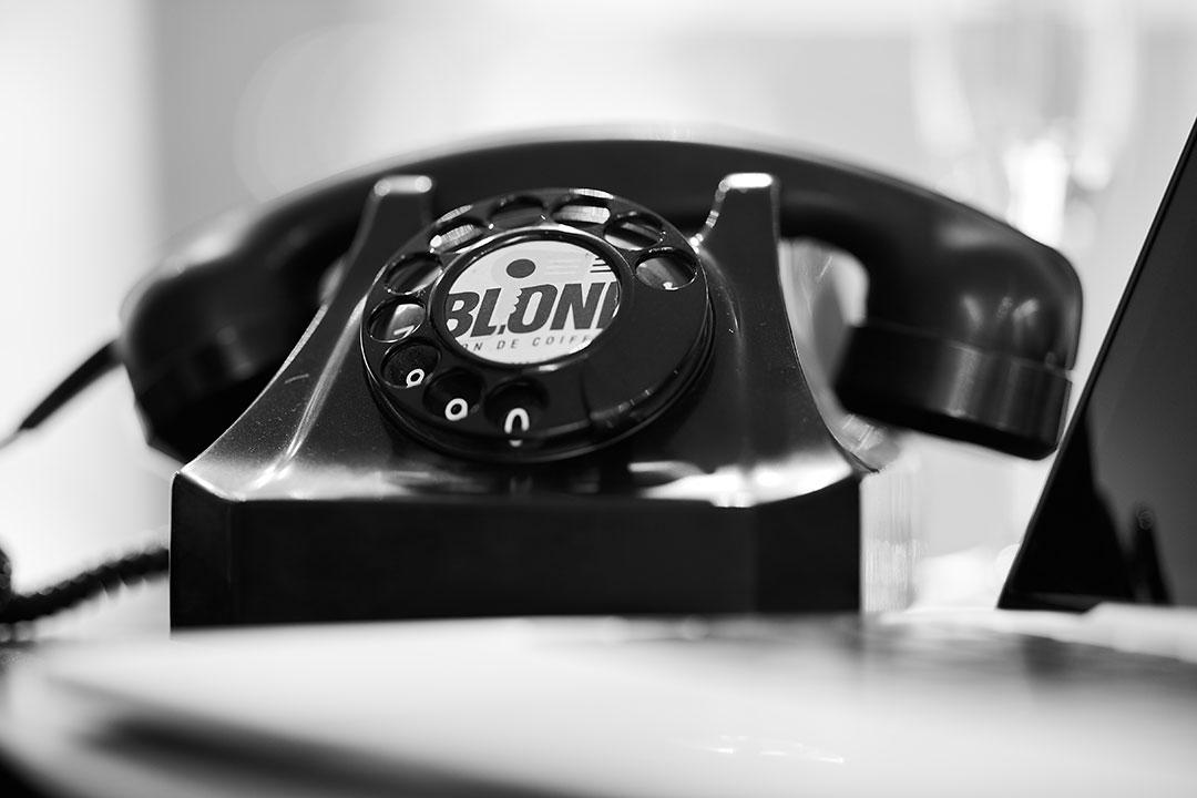 Unser super Telefon