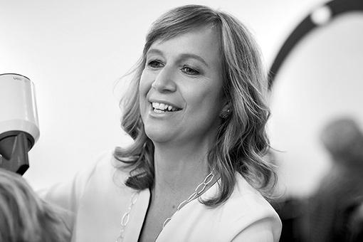 Karin Stauffer